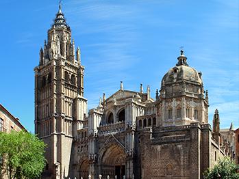 La Primada Cathedral