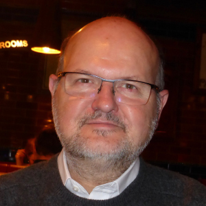Yves Demazeau