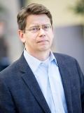 Paul Davidsson